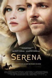 Póster de la película Serena
