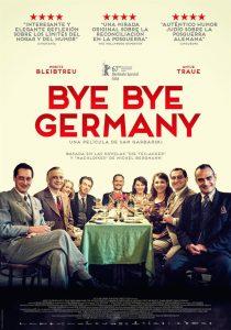Póster de la película Bye Bye Germany