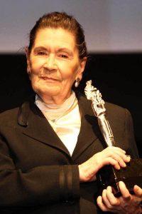 Ana Ofelia Murguía