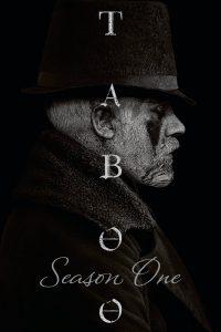 Taboo Temporada 1