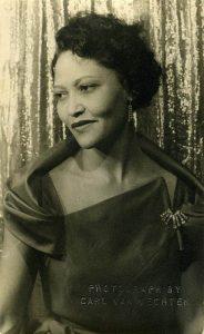 Maidie Norman