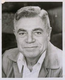 Barney Phillips