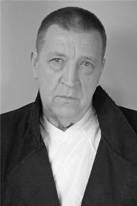 John Forgeham