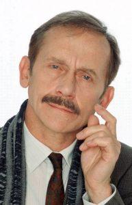 Tilo Prückner