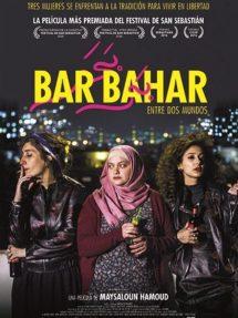 Póster de la película Bar Bahar: Entre dos mundos