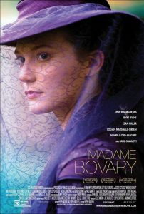 Póster de la película Madame Bovary (2015)