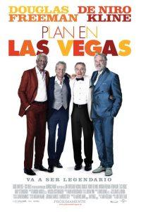 Póster de la película Plan en Las Vegas
