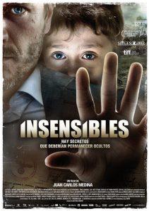 Póster de la película Insensibles