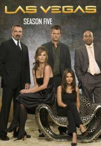 Póster de la serie Las Vegas Temporada Final 5