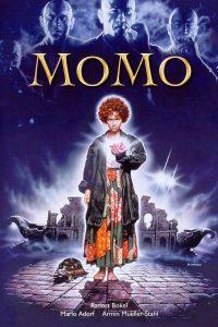 Póster de la película Momo