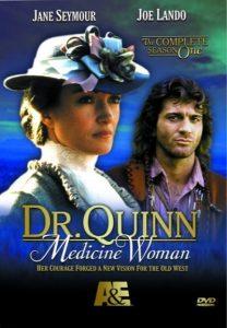 La doctora Quinn Temporada 1