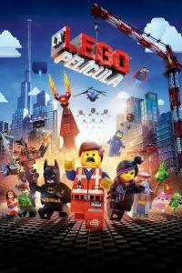 Póster de la película La LEGO película