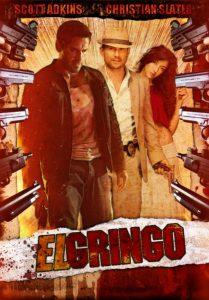 Póster de la película El Gringo