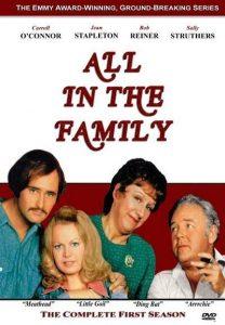 Todo en familia Temporada 1