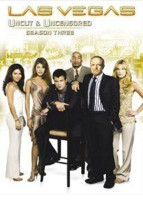 Póster de la serie Las Vegas Temporada 3