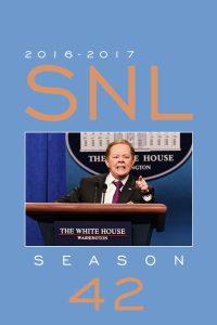 Póster de la serie Saturday Night Live Temporada 42
