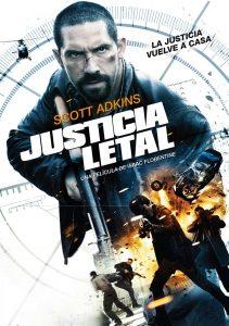 Póster de la película Justicia letal