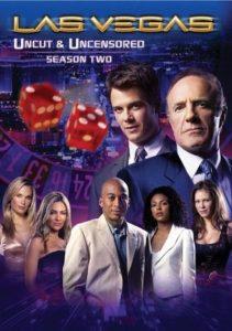 Póster de la serie Las Vegas Temporada 2