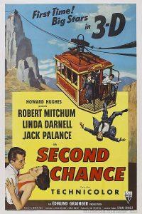 Póster de la película Perseguida (1953)