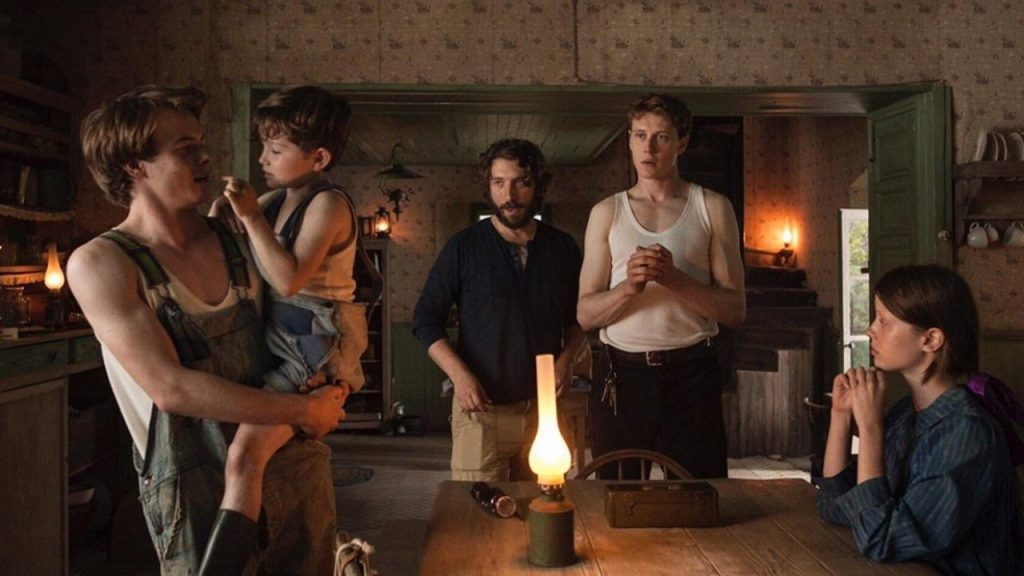 El secreto de Marrowbone - 0 - elfinalde