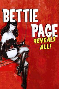 Póster de la película Las revelaciones de Bettie Page