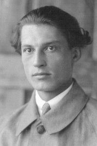 Andrei Abrikosov
