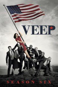 Póster de la serie Veep Temporada 6