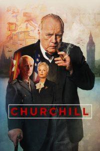 Póster de la película Churchill