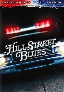 Canción triste de Hill Street Temporada 1