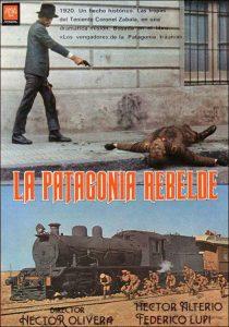 Póster de la película La Patagonia rebelde