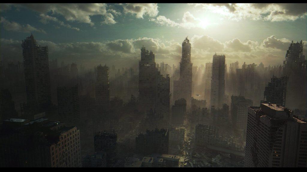 Apocalipsis en Los Ángeles - 0 - elfinalde