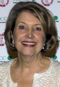 Anne Reid