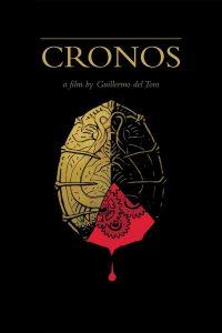 Póster de la película Cronos