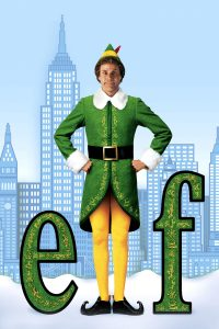 Póster de la película Elf