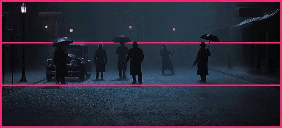 El arte de la composición fotográfica en películas y series - 0 - elfinalde