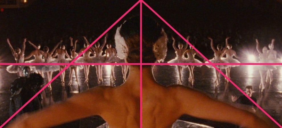 El arte de la composición fotográfica en películas y series - 2 - elfinalde