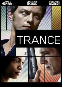 Póster de la película Trance