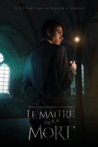 Póster de la película El Maestro De La Muerte – Harry Potter Fan Film