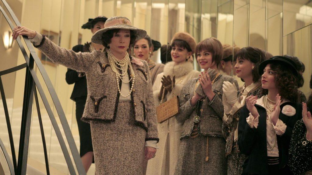 Coco Chanel - 0 - elfinalde