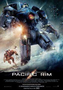 Póster de la película Pacific Rim