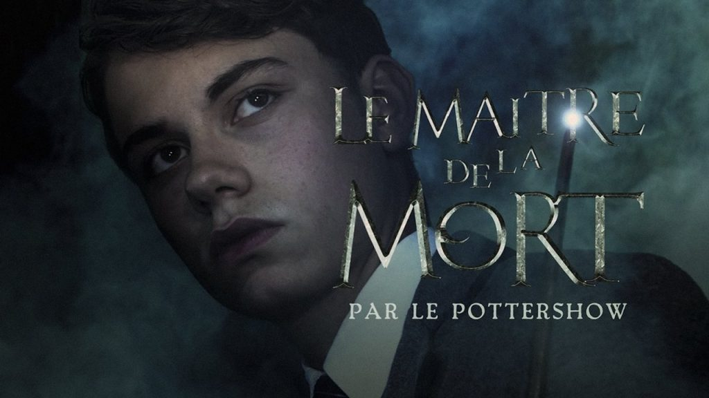 El Maestro De La Muerte – Harry Potter Fan Film - 0 - elfinalde
