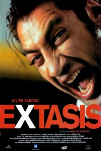 Póster de la película Éxtasis