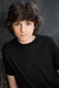 Dylan Schmid