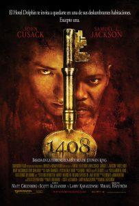 Póster de la película 1408