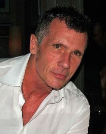Michael Cunningham