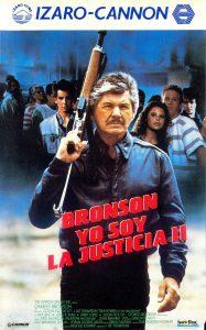 Póster de la película Yo soy la justicia II