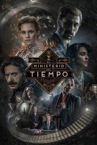 Póster de la serie El ministerio del tiempo Temporada 3