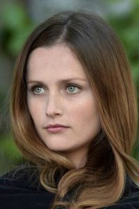 Diana Rudychenko