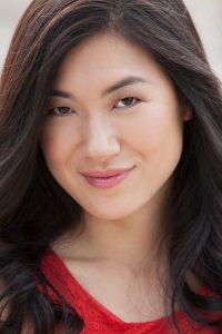 Erica Cho