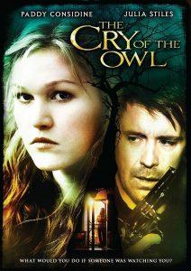 Póster de la película The Cry of the Owl